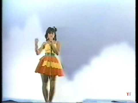 渡辺桂子(Keiko Watanabe) - 赤道直下型の誘惑 ① 1984
