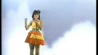1984 ・Keiko Watanabe - Sekido Cyokkagata no Yuwaku.