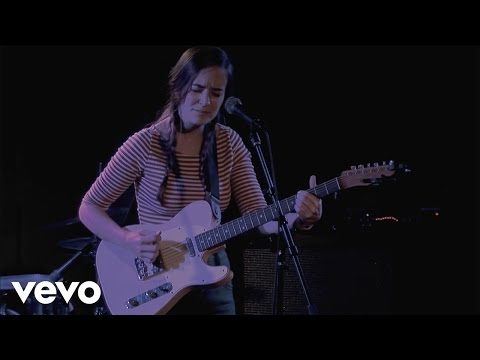 Margaret Glaspy - Ex-Factor (Live at CMJ) (Lauryn Hill cover)