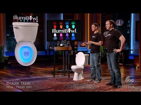 Illumibowl Shark Tank Youtube