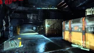Crysis 3 - MAX Settings - GTX 980 - 1080p 60fps