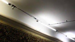 Люминесцентные светильники с ЭмПРА, запуск и работа(, 2016-03-27T22:16:18.000Z)
