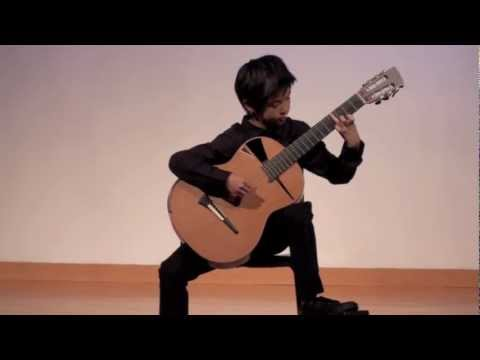 Thailand International Guitar Festival 2012 – H M Blues