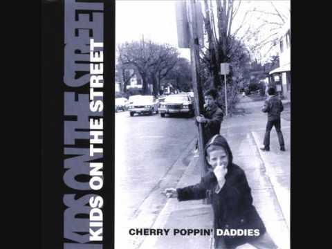 Cherry Poppin' Daddies - Luther Lane