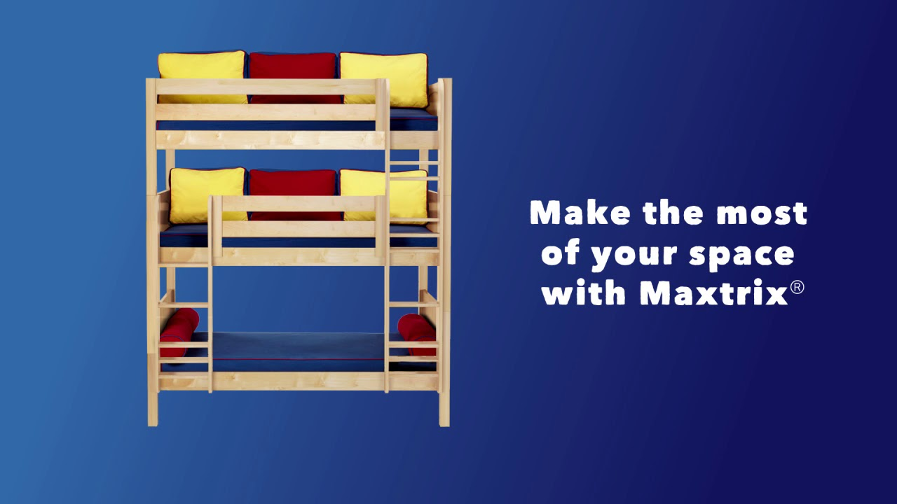 Design Services For Kids Specialty Bunk Beds Youtube