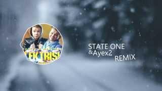 Marcus & Martinus, Katastrofe - Elektrisk ft. Katastrofe (State One & Ayex2 Remix)
