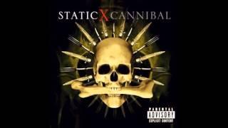 Static-X - Goat