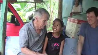 A SUBSCRIBER JOHNNY PEANUT STRIKES AGAIN  AMERICAN HERO EXPAT SIMPLE LIFE PHILIPPINES