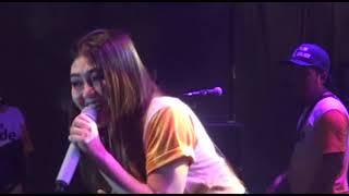 TERBARU!! VIA VALLEN ft SERA - BOHOSO MOTO Live in Alun-Alun Pati 19 Januari 2019