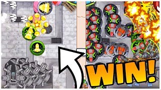 HOW DO I WIN THIS GAME...?? | Bloons TD Battles Gameplay Part 245