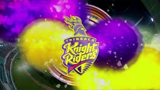 CPL18 Match Highlights M27 Trinbago Knight Riders v Guyana Amazon Warriors