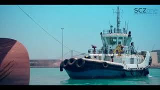 بالفيديو: فيلم تسجيلي عن المنطقة الاقتصادية لقناة السويس