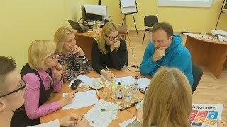 Dažādu nozaru pārstāvji diskutē par Jēkabpils pilsētas attīstību globālā kontekstā thumbnail