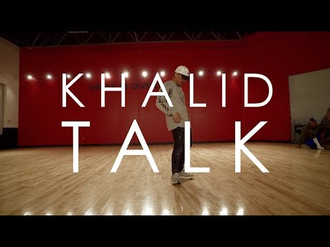 Khalid - Talk | @mikeperezmedia @mdperez88 Choreography