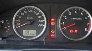 Nissan n16 ГЛЮК Иммобилайзера(, 2015-10-02T12:50:38.000Z)