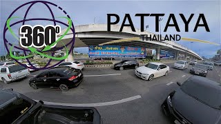 360 Pattaya Thailand 2020 ( After Covid 19 ) - Part 1