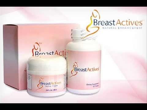 Naturaful Breast Enhancement Cream_ Month 2 Update Review!