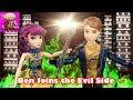 Ben Joins the Evil Side - Part 2 - Descendants Reversed Disney