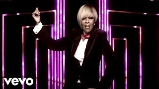Mary J. Blige - Just Fine (Club Version) ft. LiL