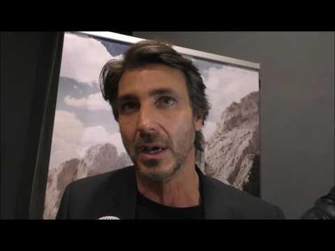 Videointervista a Daniele Liotti in Un passo dal cielo 4, su SpettacoloMania.it