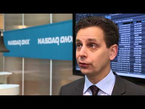 Bufab noteras på NASDAQ OMX Stockholm