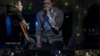 Fields of Gold, David Archuleta Billboard Live