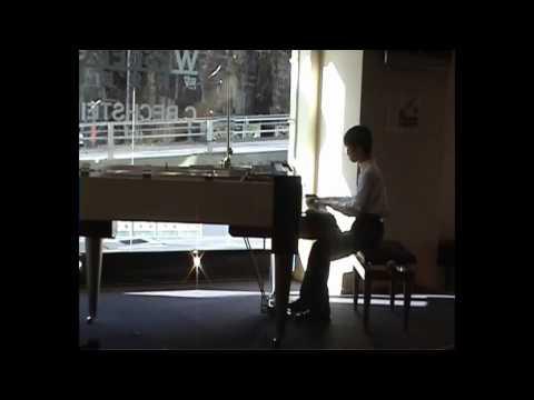 Chopin Nocturne in C# minor & Etude Op 10 No 4