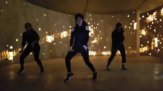 Fusion Dance by Jelin Jose, Aleena Sony and Jeena Jith
