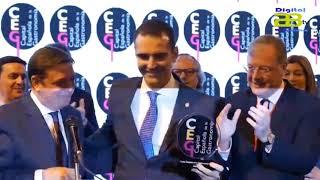 Almería 2019 cede a Murcia el testigo de Capital Española de la Gastronomía