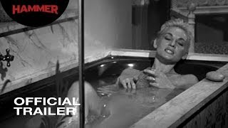 Stop Me Before I Kill / Original Theatrical Trailer (1960)