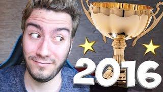 2016 EN POPÜLER TREND VİDEOLAR
