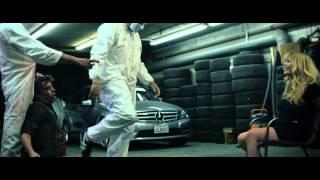 """DJ Paul KOM """"Crazy"""" [Official Video]"""