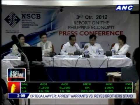 Balisacan: PH seeing rebirth of industrial sector