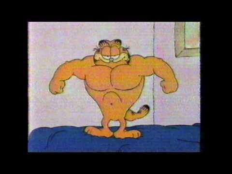 Garfield Saturday
