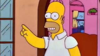 Los expedientes secretos de Springfield 1