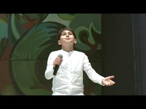 Gevorg Grigoryan - Aygepan