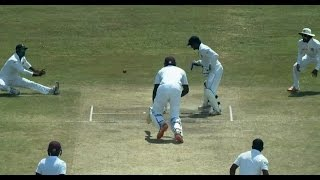 Highlights: Day Four, 1st Test at Galle – Sri Lanka won by innings & 6 runs