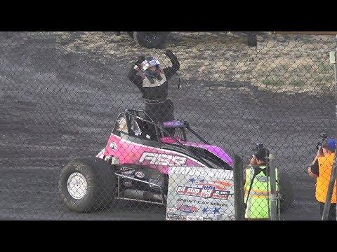 Spec Sprints MAIN EVENT 7-27-19 Petaluma Speedway