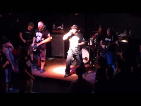 EARTH CRISIS - 8/18/13 @ 924 Gilman St - FULL SET