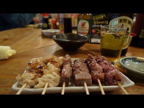 札幌 地元の人が時々行く店 その6 local restaurant of sapporo part 6