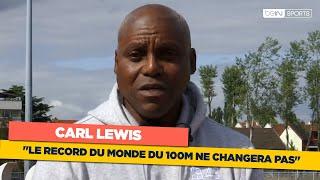 Carl Lewis :
