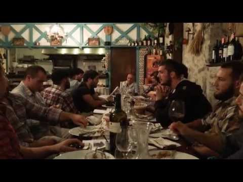 Un jeudi soir au Pays Basque