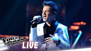 """Bartosz Deryło - """"Domek z kart"""" - Live - The Voice of Poland 10"""