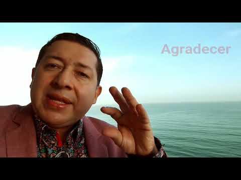 AGRADECER  Mario Mendez
