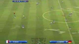 UEFA Euro 2008 (Demo Xbox 360)