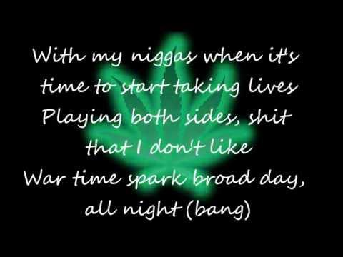 Chief Keef - I Dont like Lyrics