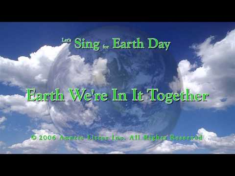 Earth Were In It Together Instrumental