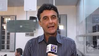 Abelardo comenta questão dos preços dos combustíveis em Botucatu