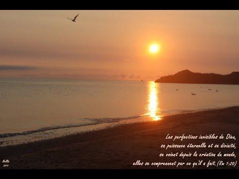Savoir et croire .ca - une méditation du Psaume 20