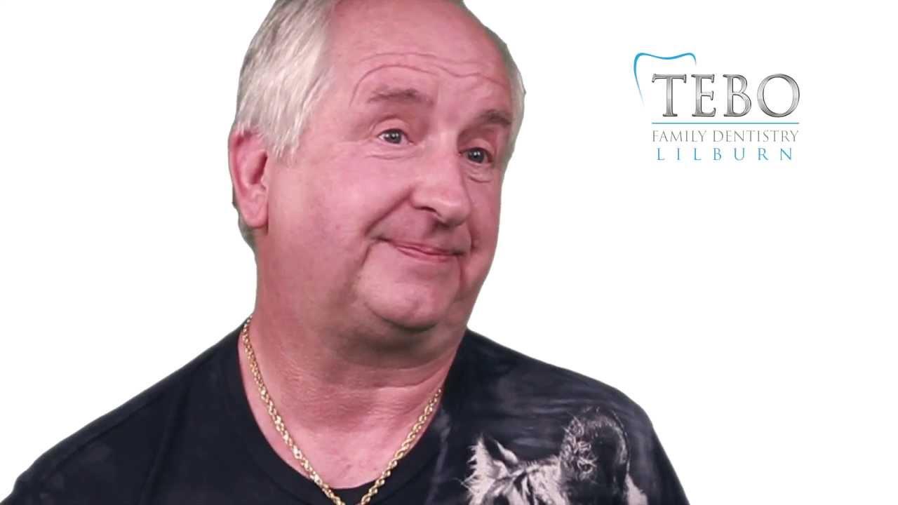 Tebo Family Dentistry Patient Video Testimonials